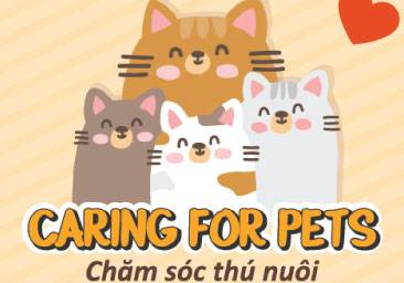 kindy-city-caring-for-pet
