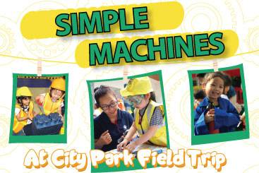 kindy-city-Simple-Machine