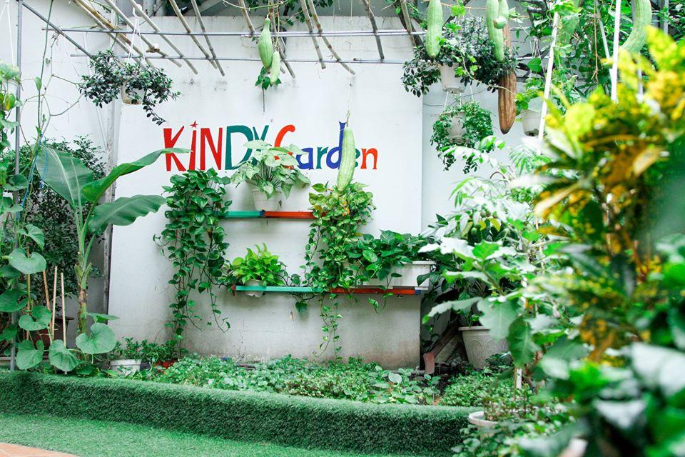 Kindy Garden